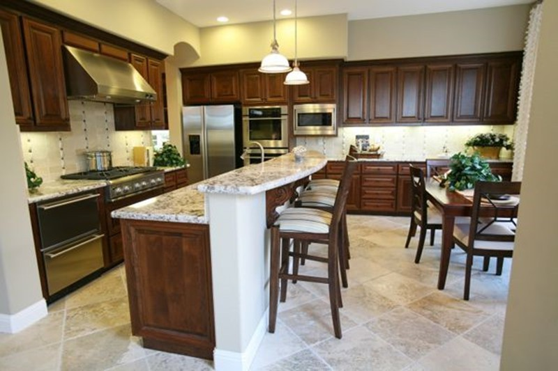 Kitchen and Bathroom Remodeling in Houston Texas | ABF Remodeling