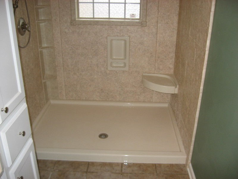Kitchen And Bathroom Remodeling In Houston Texas ABF Remodeling - Bathroom remodel ideas with tub and shower