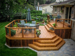 termite prevention, wood deck maintenance, backyard deck maintenance,outdoor kitchen contractors, Outdoor Living, outdoor living area contractor