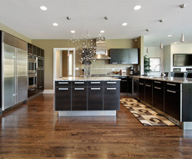 Kitchen Remodeling: How to Create an Open Kitchen Layout