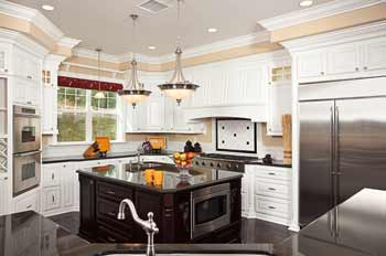 Kitchen Cabinet Refacing: Full Kitchen Remodeling Contractor ...