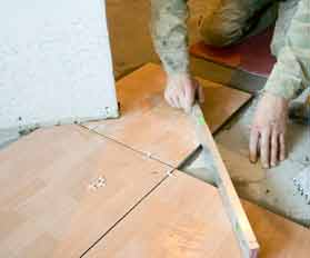 Flooring vs. Cabinets: Which Is Installed First?